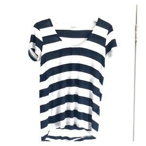 Splendid striped knit t-shirt
